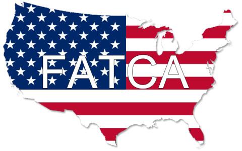 有關美國《海外帳戶稅收合規法案》